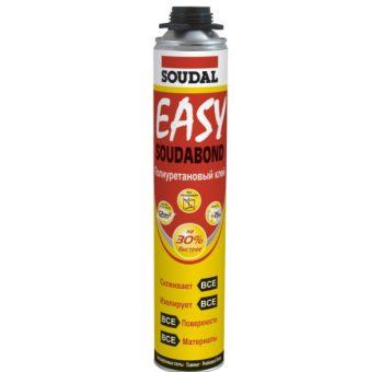 Клей полиуретановый Soudabond EASY
