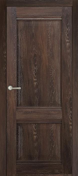 Двери CARDA серия КЛАССИКА К-2